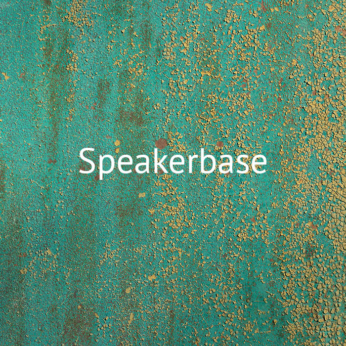 speakerbase PT